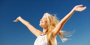 7 способов сделать свою жизнь лучше за одну секунду
