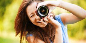 Учитесь фотографии? Вот 7 групп Flickr, которые вам помогут