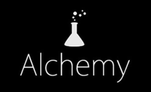 Alchemy – стань создателем мира