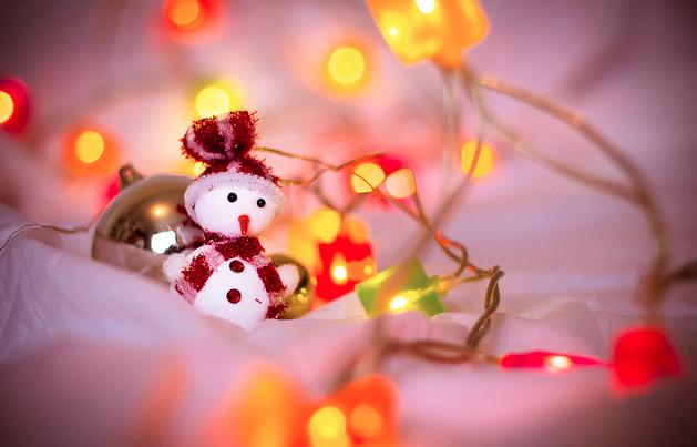 6 приложений для Mac и iOS, которые создадут вам праздничное настроение