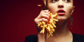 Почему иногда хочется съесть чего-нибудь вредного, и что с этим делать