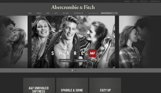 abercrombi&Fitch