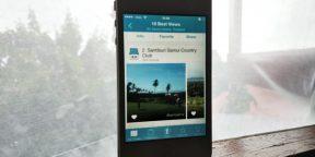 Jetpac — универсальный путеводитель по миру опирающийся на Instagram и Foursquare