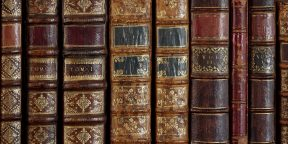ИНФОГРАФИКА: Лучшие книги всех времен и народов