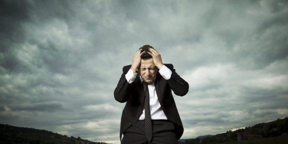 Как помешать негативным эмоциям влиять на вашу жизнь