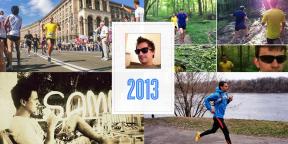 Facebook расскажет вам как прошел ваш 2013 год