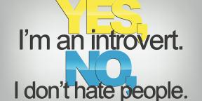Почему вам не стоит скрывать свою интроверсию