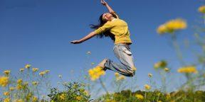 Как оставаться позитивным в негативных ситуациях?