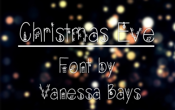 Christmas Eve by Vanessa Bays