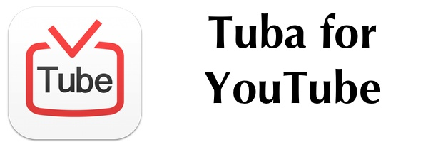 Tuba – энергосберегающее приложение для YouTube