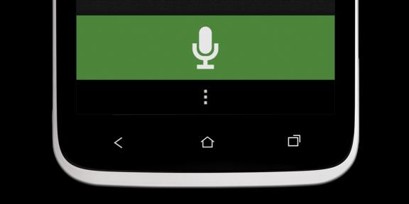 Zvonimba — голосовой ассистент-звонилка