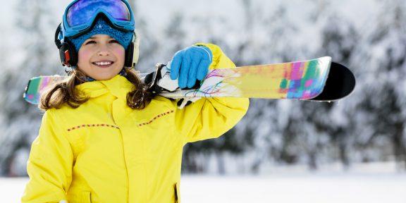 10 простых правил поведения в холодную погоду