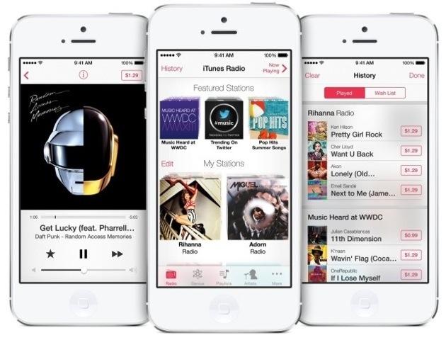 Apple нанимает известного специалиста по рекламе на радио