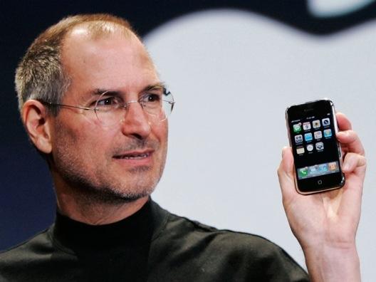 Во время презентации iPhone в Google нервничали
