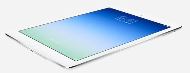 Обзор iPad Air. Самый лучший планшет