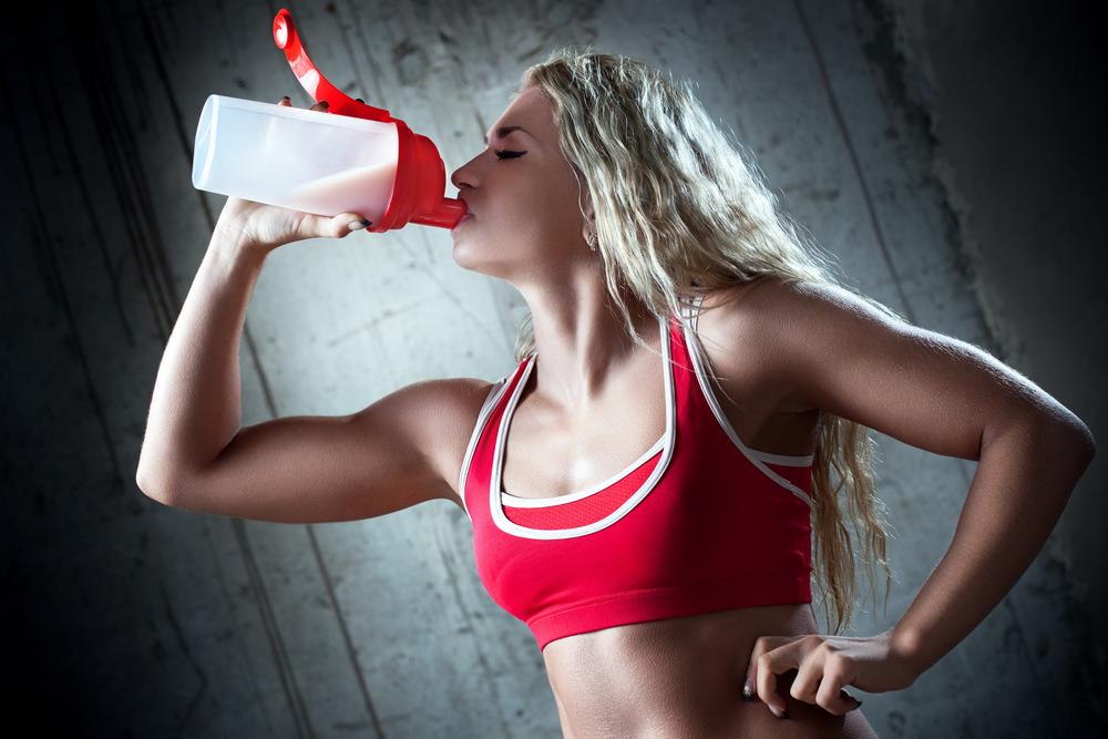 Все, что вы хотели узнать о спортивном питании