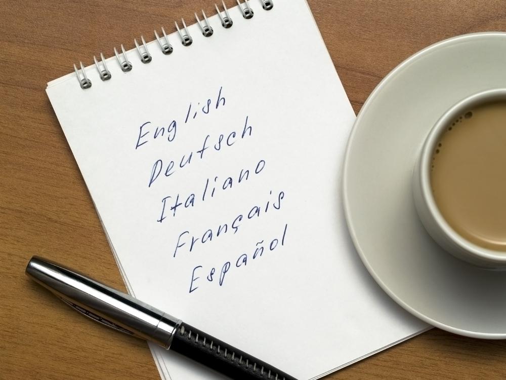 Полезные привычки, которые помогут вам выучить иностранный язык