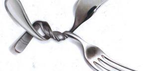 РЕЦЕНЗИЯ: «Никогда не ешьте в одиночку и другие правила нетворкинга», Кейт Феррацци
