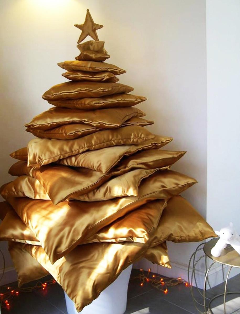 Как сделать елку из проволоки фото 644