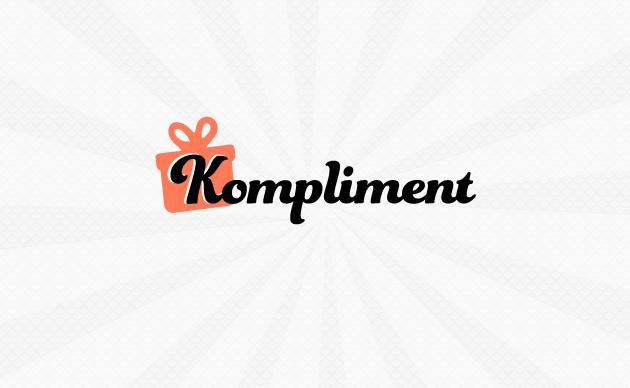 Kompliment: бесплатные подарочные сертификаты для друзей на Новый год