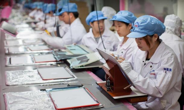 Pegatron решил бороться с незаконным детским трудом с помощью технологии распознавания лиц