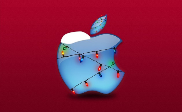 happy-new-year-with-apple_1024_x_768
