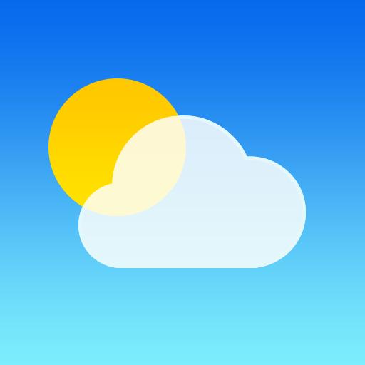 8 лучших погодных приложений года для iOS