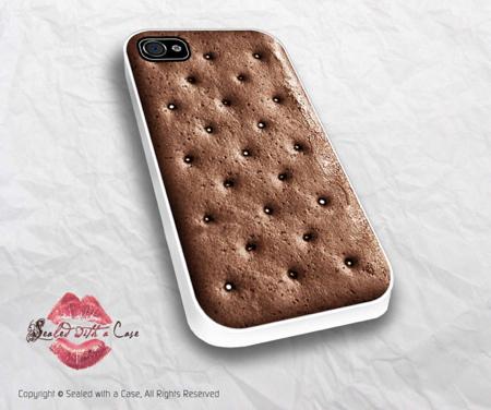 6 чехлов для вашего iPhone, которые хочется съесть!