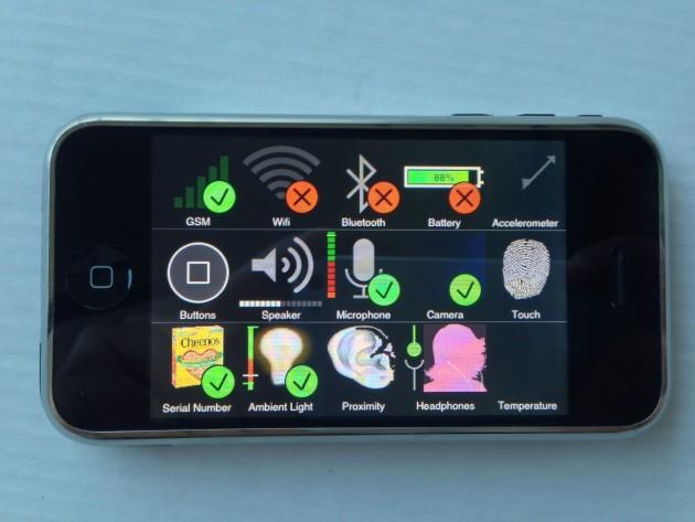 Прототип оригинального iPhone продан за полторы тысячи долларов
