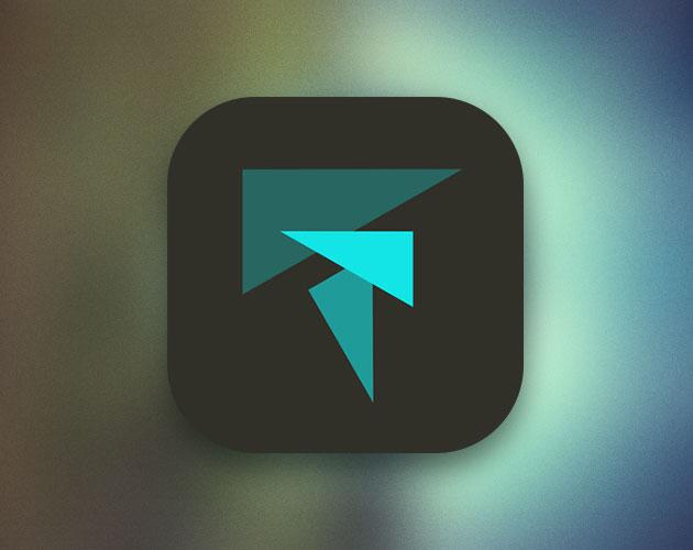Fragment для iPhone добавляет красивые абстрактные формы вашим фотографиям