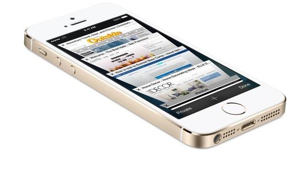Как очистить историю и куки в Safari на iOS 7