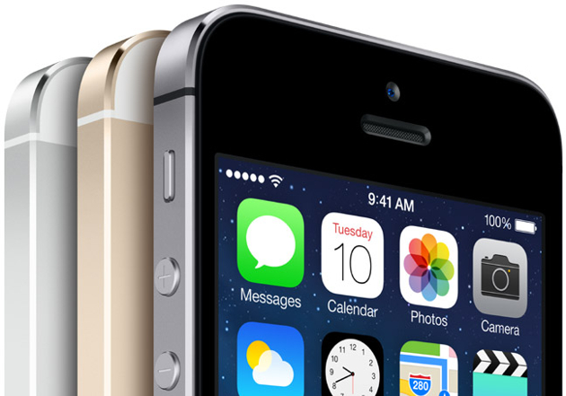 Билайн включит LTE для пользователей iPhone 5S/5C