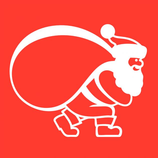 Santa's Bag - планировщик новогодних подарков