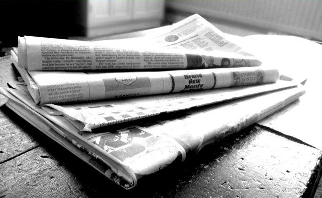 8 лучших новостных приложений 2013 года для iOS