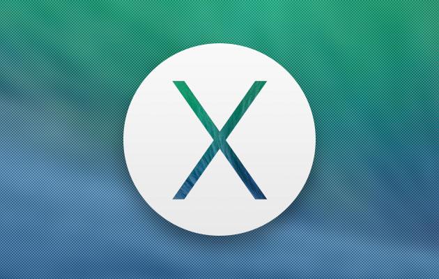 Apple выпустила OS X 10.9.4 beta 1