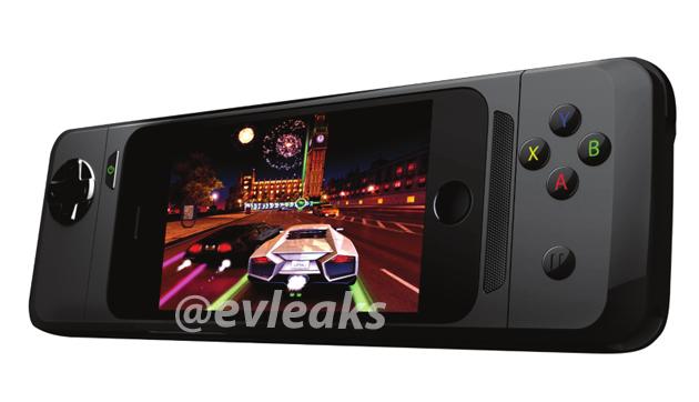 Razer готовит свой игровой контроллер для iPhone