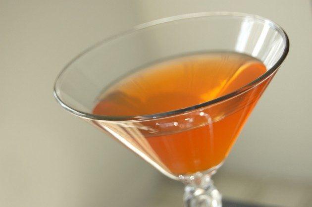 Лучшие рецепты коктейлей и напитков к Новому году