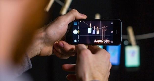 Делаем идеальные фотографии на iPhone: урок от The Verge