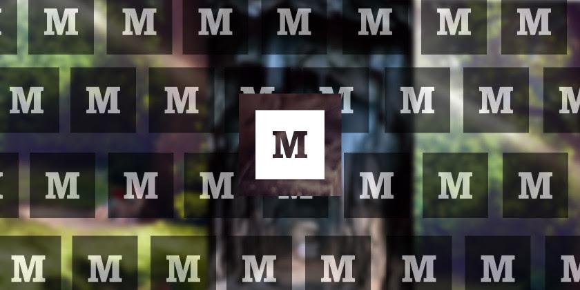 Medium — уютное место для ваших мыслей