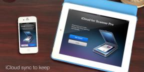 Scanner Pro - отличное решение для сканирования документов