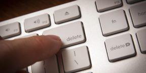 После прочтения - уничтожить! Как использовать одноразовые фото, твиты, письма