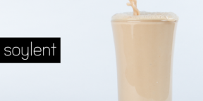 Soylent — «цифровая еда», которую можно приготовить дома