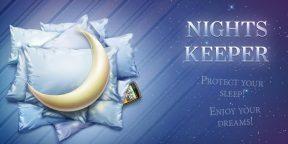 Nights Keeper оградит ваш сон от посторонних звонков