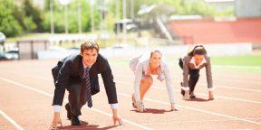 Как фрилансеру вести активный образ жизни без отрыва от работы