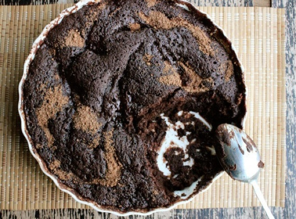 РЕЦЕПТЫ: Как быстро приготовить шоколадный пирог в микроволновке