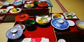 Чему можно научиться, изучив питание японских женщин