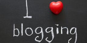 12 причин, почему блогер – лучшая профессия в мире