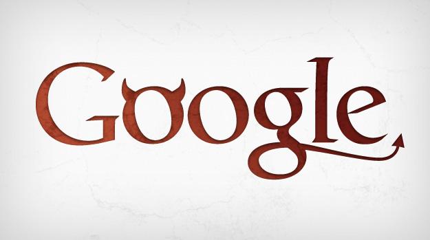 Почему Google — это зло