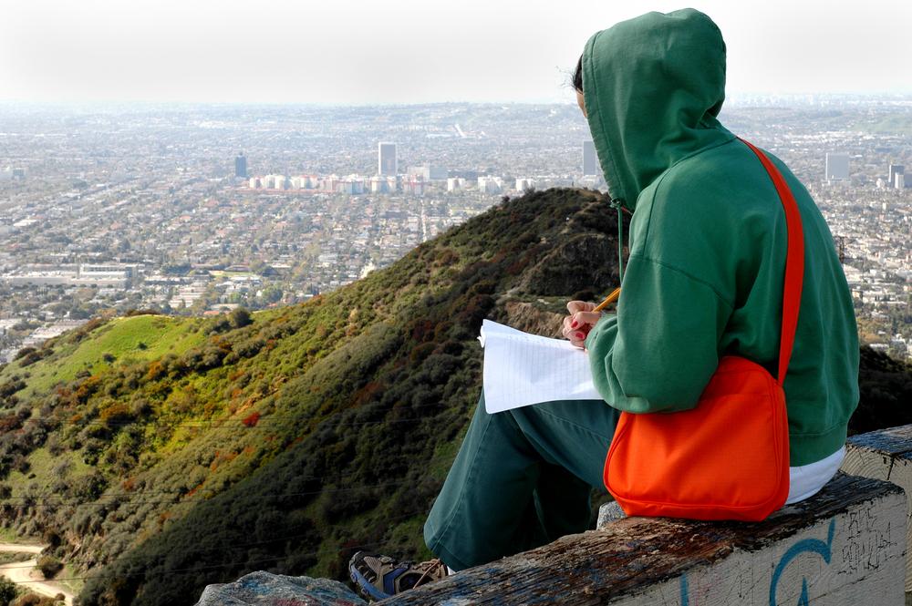 Личный дневник vs бессмысленная жизнь