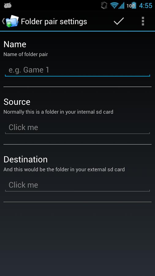 Приложение увеличение памяти на андроид скачать